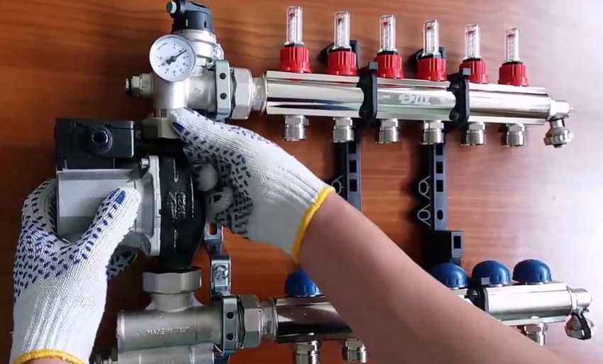 kollektor-otopleniya-foto-video-raznovidnosti-ustroystv-i-printsip-rabotyi-15