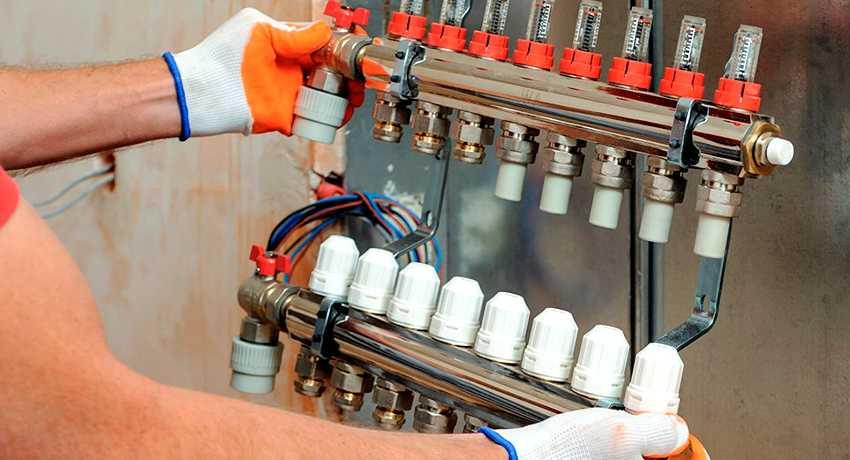 kollektor-otopleniya-foto-video-raznovidnosti-ustroystv-i-printsip-rabotyi-1