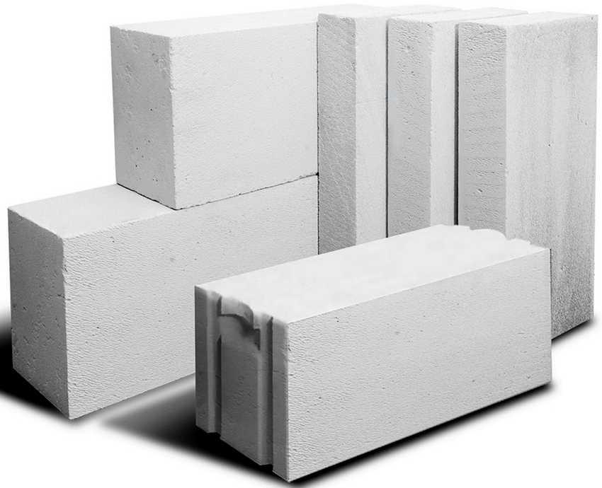 газосиликатные блоки недостатки