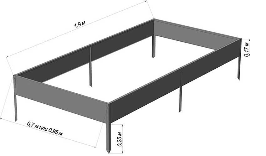 metallicheskie-gryadki-foto-video-otzyvy-vidy-konstruktsij-plyusy-i-minusy-18