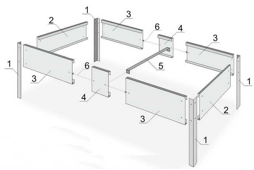 metallicheskie-gryadki-foto-video-otzyvy-vidy-konstruktsij-plyusy-i-minusy-22