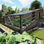 Вегетарий: фото, видео, что такое солнечный вегетарий и как его построить