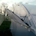 Пленочные теплицы: особенности и преимущества пленочных конструкций