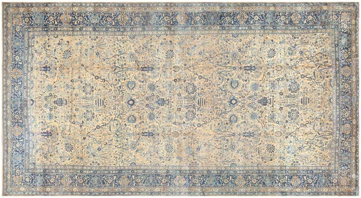 Разновидности ковров.