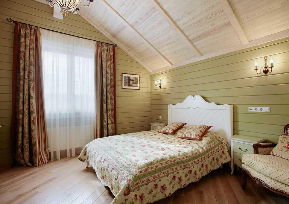 imitacziya-brusa-foto-primery-otdelka-doma-vnutri-i-snaruzhi-osobennosti-materiala-44